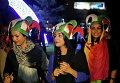 Иран празднует снятие международных санкций