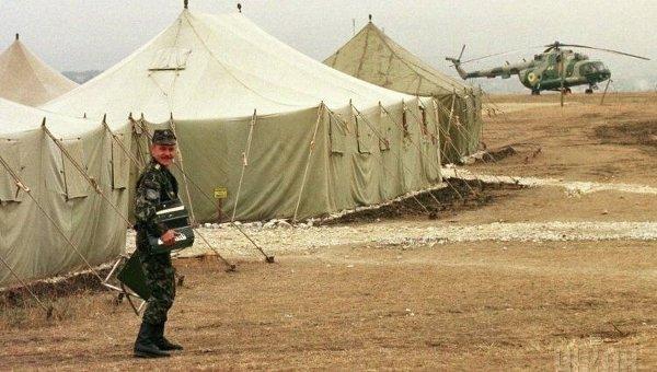 Германия назвала условие для создания миротворческой миссии ООН вДонбассе