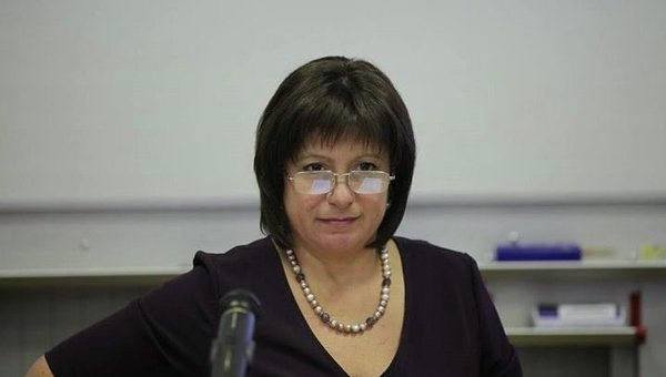 Яресько: Украина намерена обсудить с РФ вопросы реструктуризации долга