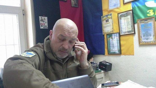 Георгий Тука. Архивное фото