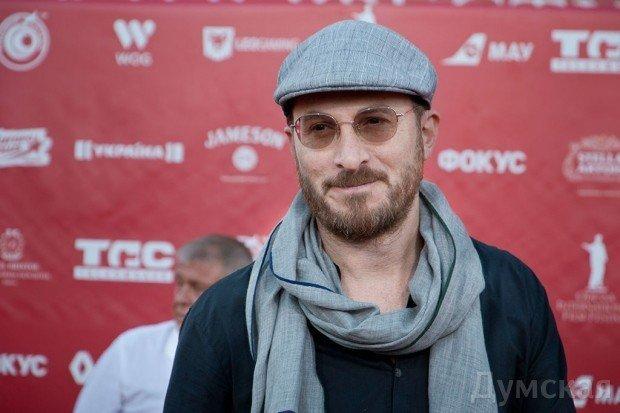 Одесский кинофестиваль. Даррен Аронофски