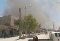 На месте взрыва в турецком городе Суруч на границе с Сирией