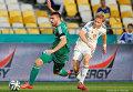 Стартовал чемпионат Украины по футболу сезона 2014/2015 годов