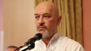 """Геогрій Тука: """"Луганчани мають зрозуміти, що жити в копанках соромно"""""""