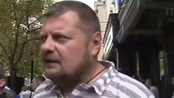 Депутат: мы вынесем прокурора Шокина на вилах