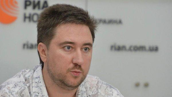 Эксперт Фонда общественной безопасности Юрий Гаврилечко