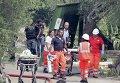 При взрыве на заводе пиротехники в Италии