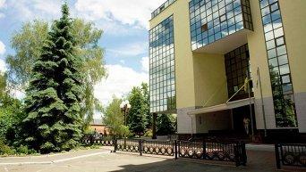 Государственная налоговая служба Украины