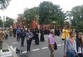 Крестный ход в центре Киева