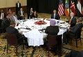 Обама в Африке: совещание по Южному Судану