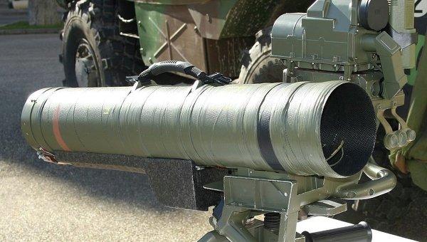 Javelin у«Азова»: вГенштабе объяснили ситуацию