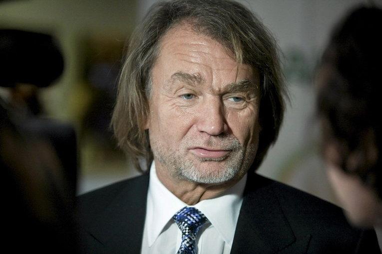 Самый богатый человек Польши Ян Кульчик