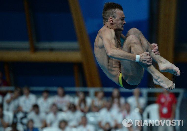 Чемпионат мира FINA 2015. Прыжки в воду. Команды. Финал