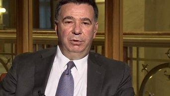 МИД РФ: Трибунал — не самый эффективный способ расследования крушения Boeing. Видео