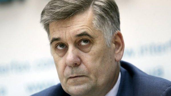 Экс-первый заместитель председателя Киевской городской государственной администрации Александр Мазурчак