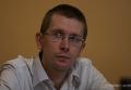 Политолог Николай Спиридонов. Архивное фото