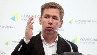 Илья Новиков. Архивное фото