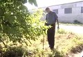 В Николаеве расстреляли местного жителя