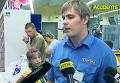 Стрельба в Харькове: комментарии охранника и милиции. Видео