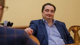 Игорь Гужва. Архивное фото