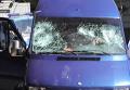 Последствия погрома в Харькове. Видео
