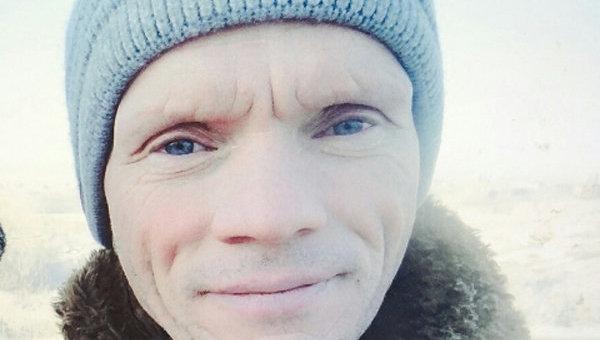 Подозреваемый в убийстве своей семьи в Нижнем Новгороде Олег Белов