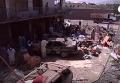 Кабул потрясла серия взрывов. Видео