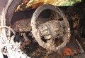 Машины миссии ОБСЕ сгорели в Донецке