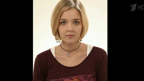 Погибшая сотрудница Первого канала Лиза Хакимова