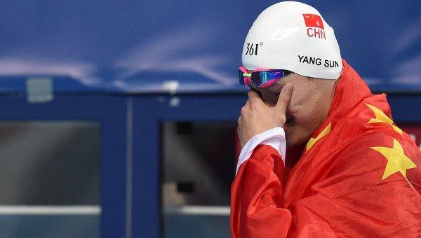 Чемпионат мира FINA 2015. Плавание. Четвертый день. Вечерняя сессия
