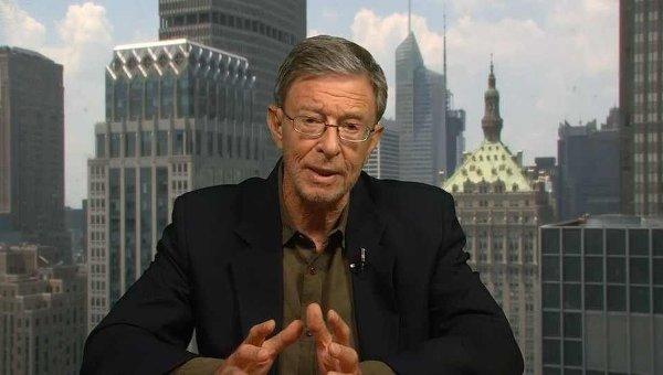 Стивен Коэн, американский историк, занимающийся изучением истории СССР