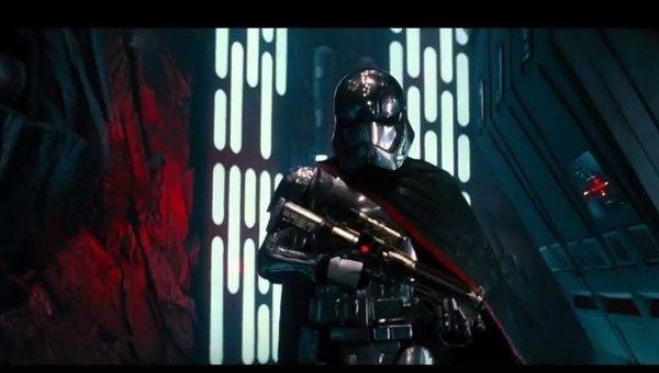 Вглобальной паутине возник новый промо-ролик «Звездных войн»