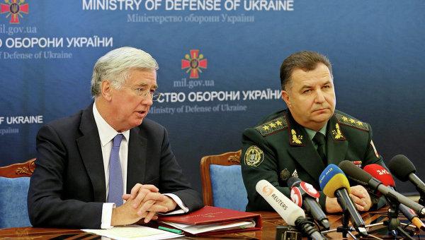 Минобороны Украины: впервый раз за10 лет британский эсминец зайдет вукраинский порт