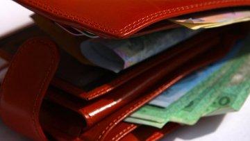В Киеве выросла среднемесячная зарплата на 30,4%