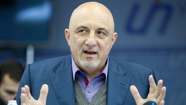 Иван Плачков. Архивное фото