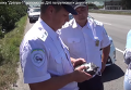 Аэророзведка полка Днепр-1 помогает патрулировать дороги с неба