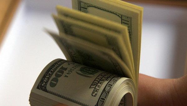 Доллар на межбанке приближается к отметке в 26 гривен