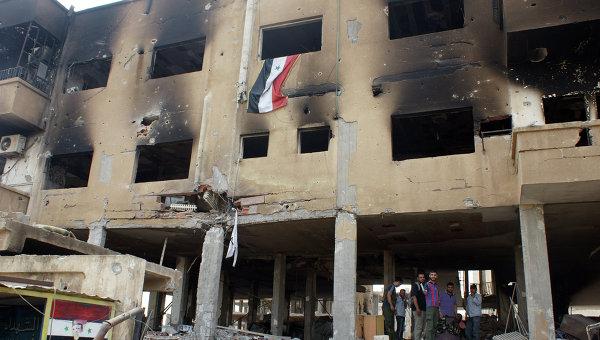 Оппозиция Сирии получила указания изЭр-Рияда иАнкары покинуть переговоры