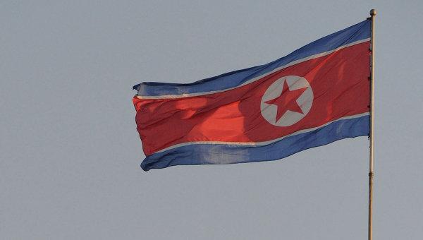 КНДР. Пхеньян