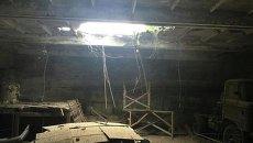 Районы Донецка после обстрелов. Архивное фото