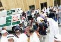 Теракт в шиитской мечети в Кувейте
