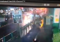Момент взрыва в Таиланде