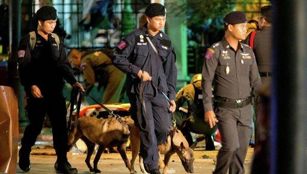 Верховный суд Таиланда выдал ордер наарест экс-премьера страны