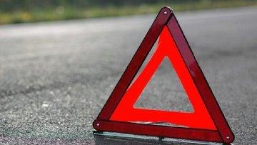 Возле Бучи водитель влетел на встречную: погиб ребенок