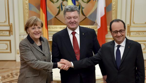 Министерство Угольной Промышленности Украины Меняет Руководство - фото 11