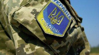 Подготовка мобилизованных военных во Львовской области