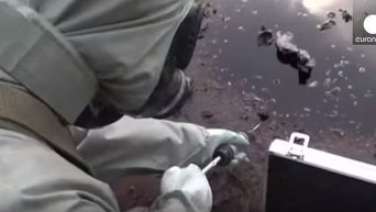 На месте взрыва в Тяньцзине отмечены четыре новых очага возгорания