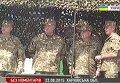 Военным в Харьковской области вручили 170 единиц военной техники