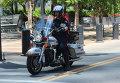 Полиция Канады