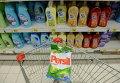 Роспотребнадзор предписал снять с продажи ряд импортных моющих средств